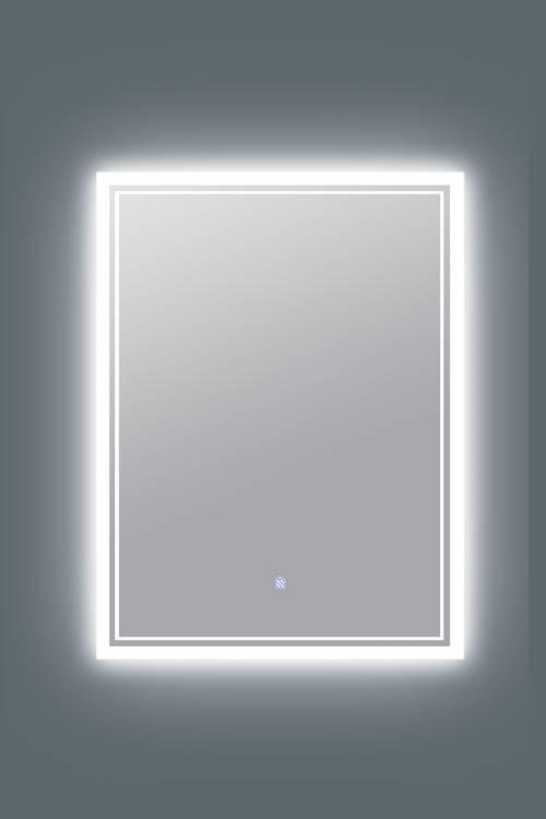 LUJOSO LED RECTANGLE MIRROR : LM003